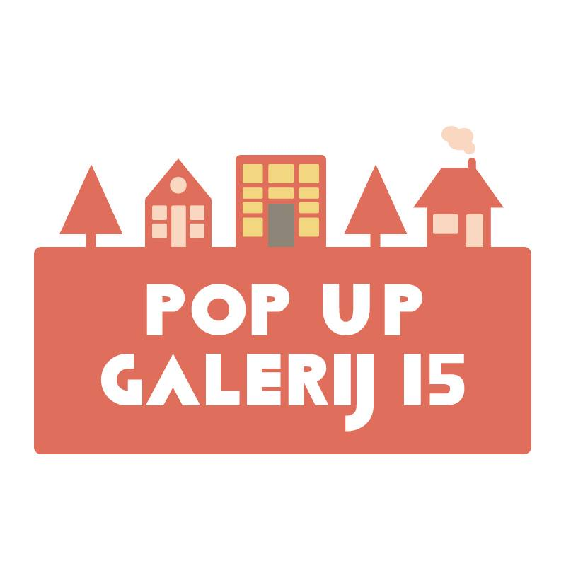 The YoungEntrepreneur – POP UP Store Galerij 15