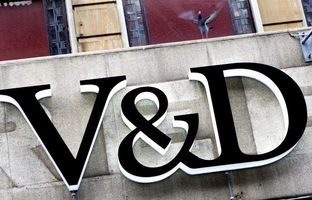 V&D: Goodbye or Welcome Back?