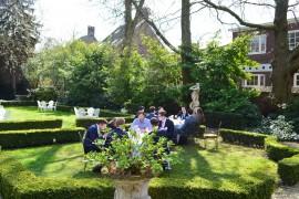 Economic Business Weeks Tilburg