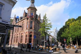 Current situation and future plans for Tilburg