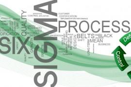 Training Lean Six Sigma Green Belt Training – Introduction