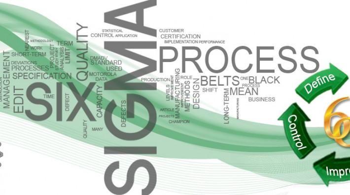 Green Belt Lean Six Sigma Training – Week 4