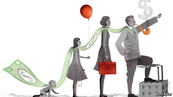 Family firms in the 21th century