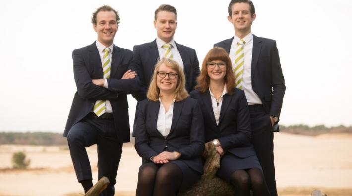 Board Interview #3 – Treasurer Eva Stroo