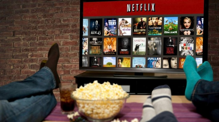 How Netflix can make you smarter