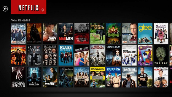 Netflix Serien Liste Deutschland