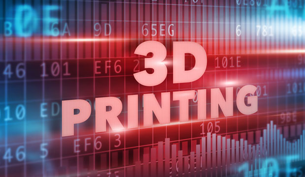 The effect of 3D printing on supply chain management