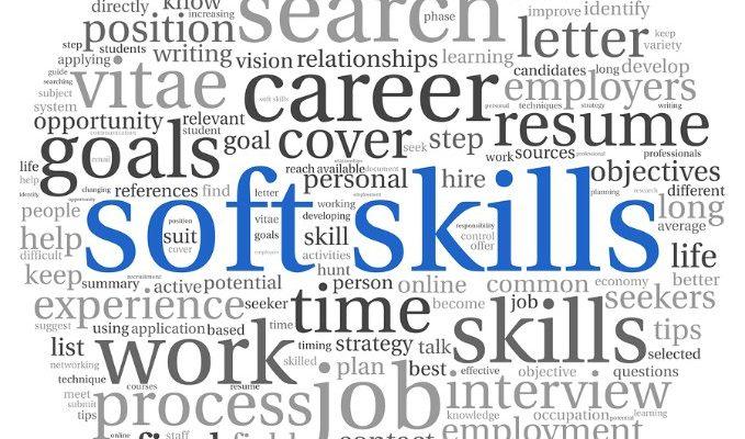 Expert Essentials: Soft skills