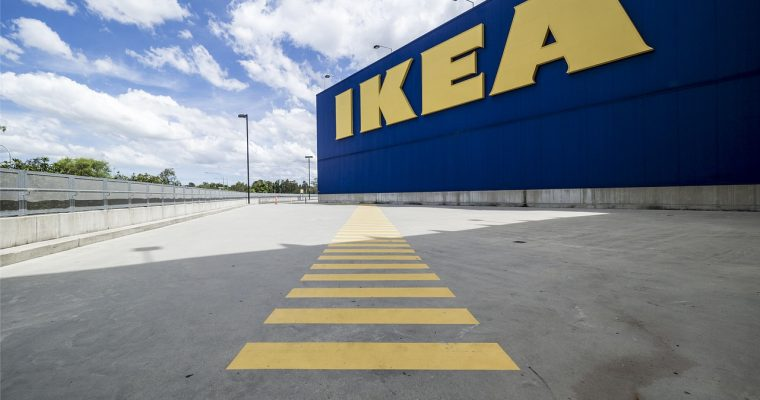 How IKEA tamed the bullwhip effect